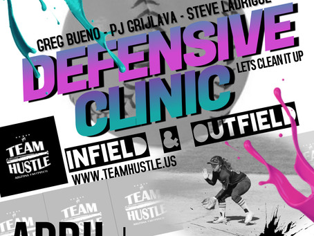 Click Here - Defensive Clinic - 4/15/2019