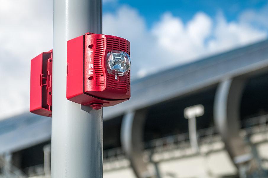 O&W Fire Alarm Systems