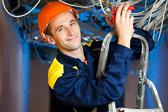 Trained and Certified Technicians