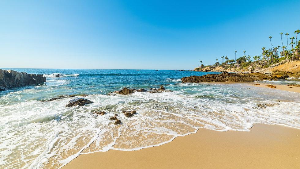 Laguna Beach, California