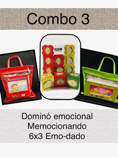 COMBO 3