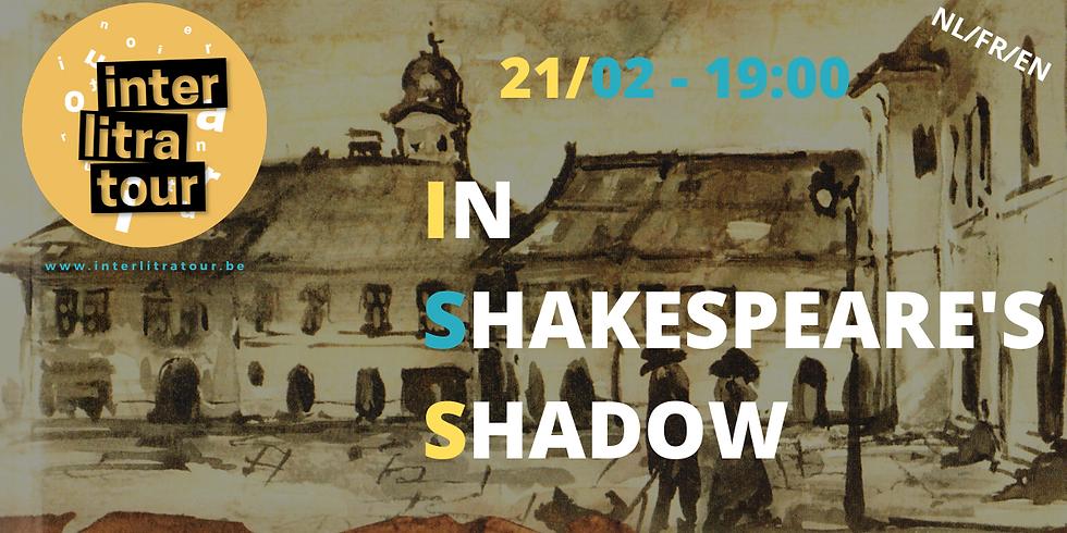 In Shakespeare's Shadow  // Walter Ubelhart