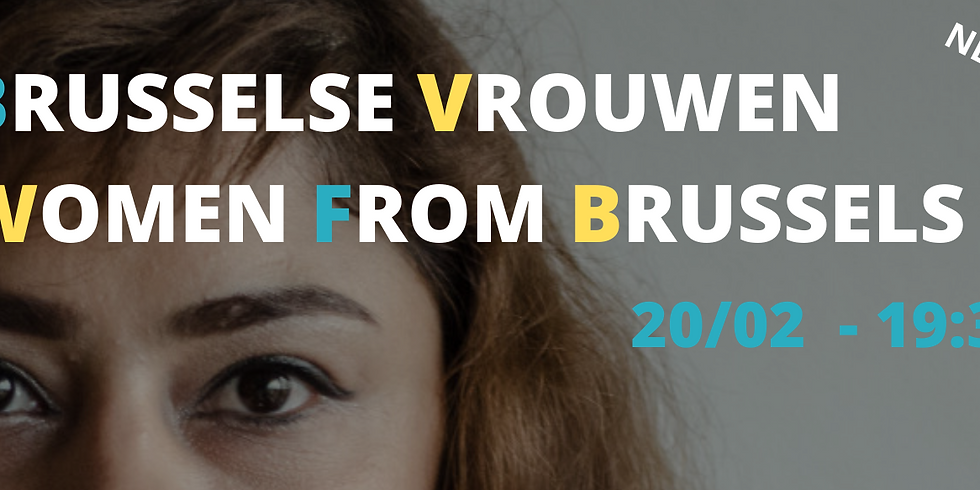 Women from Brussels