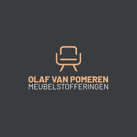 Olaf van Pomeren Meubelstoffering