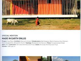 Premio Biennale Internazionale di Architettura Barbara Cappochin - 2015