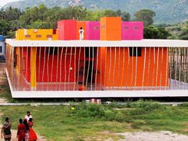 World Architecture Award