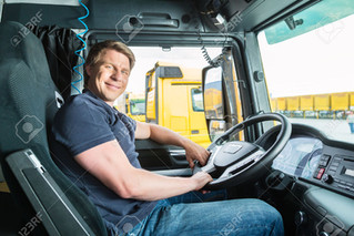 El transporte, al margen de la Directiva europea sobre desplazamiento de trabajadores