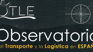 Informe OTLE 2015 - Transporte y Logística