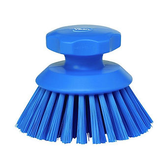 Cellar Hygiene Keg Coupler Brush