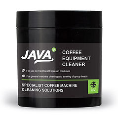 COFFEE EQUIPMENT CLEANER 500GM
