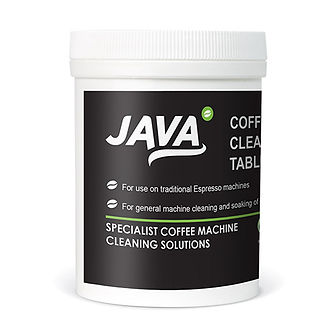 COFFEE MACHINE CLEANING TABLETS X100