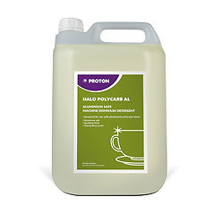 Dishwash Polycarb AL Detergent 2x5L