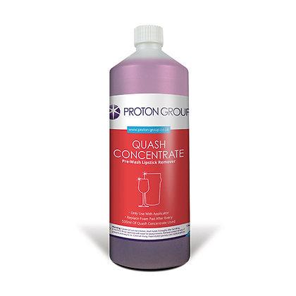 Quash® Glass Pre-treatment System – Concentrate Refill
