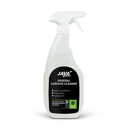 GENERAL SURFACE CLEANER 6 x 750ML