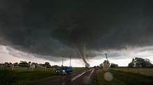 2017 Tornado Forecast