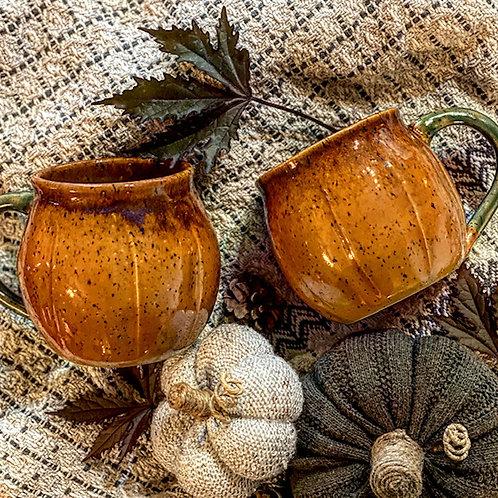 Pumpkin Soup Mugs