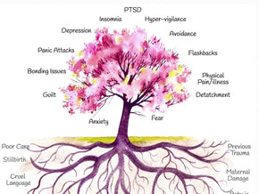 Stigma & Shame - Surrounding Birth Trauma