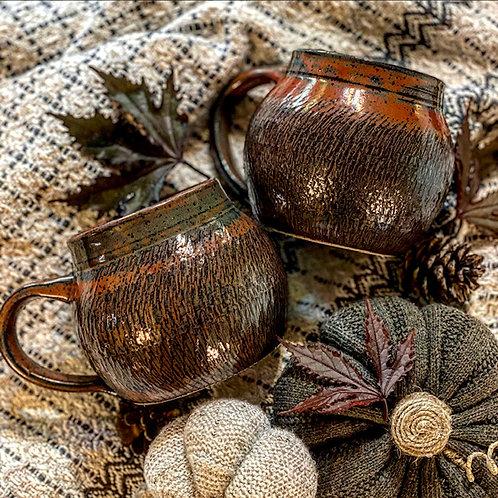 Cozy Nights Soup Mug