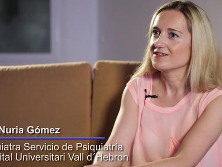 Entrevista de Martin Maisler a la Dra. NURIA GÓMEZ