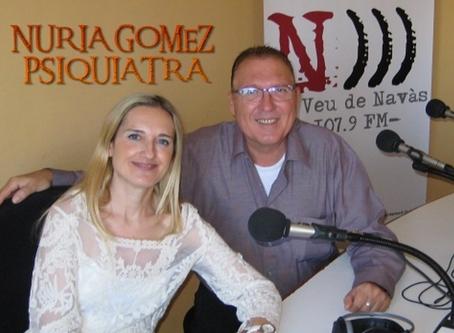 Entrevista a la doctora Nuria Gómez
