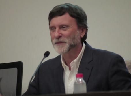 D. Pedro Chicharro Rodriguez Profesor Universidad Pablo de Olvide
