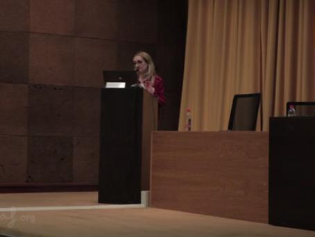 Ponencia Dra Nuria Gómez-Barros