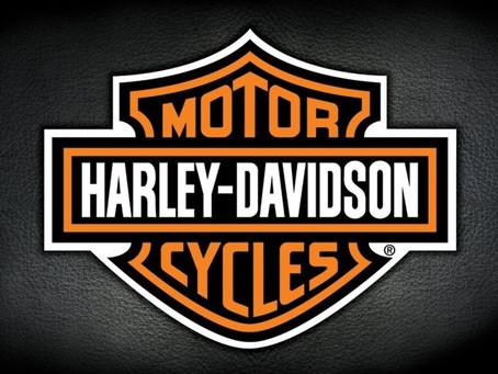 AFASAF EN LA Harley Davidson de Manresa