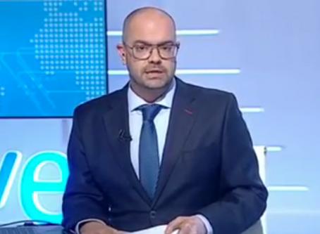 Reportaje TVE de las Jornadas de SAF Andalucía