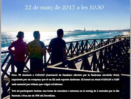 XIII Cursa ABP Premià de Mar