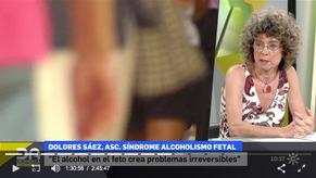 Entrevista en Canal Sur TV