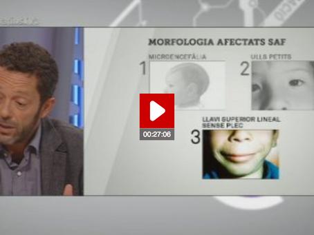 TV3 – Els matins