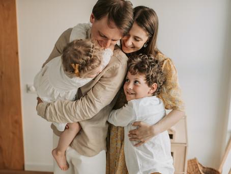 Afasaf ConNecta - Padres felices con hijas e hijos con saf - 16 abril 19:30h.