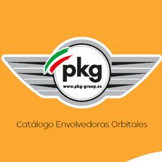Catálogo Orbitales
