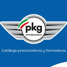Catálogo Precintadoras / Formadoras