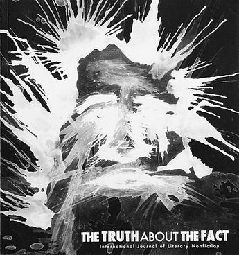 the truth about the fact, cara lefebvre, literary non-fiction, loyola marymount, albania