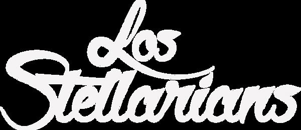 LOS STELLARIANS LOGO (White).png
