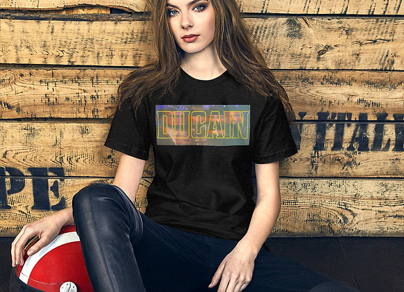 Our Faces Unisex T-Shirt