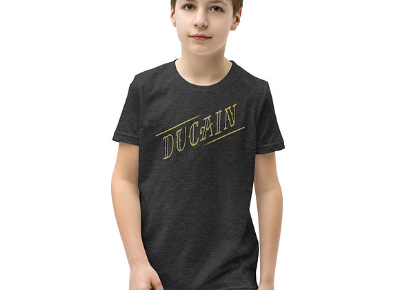 Youth Thick as Thieves Short Sleeve T-Shirt