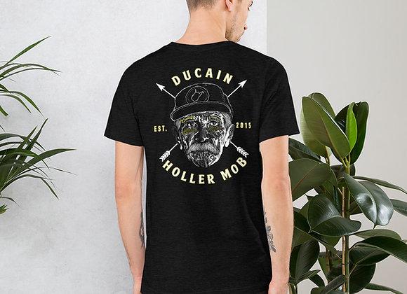Holler Mob O.G. Unisex T-Shirt