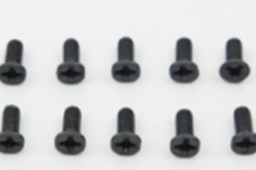 3*8mm Screws Set