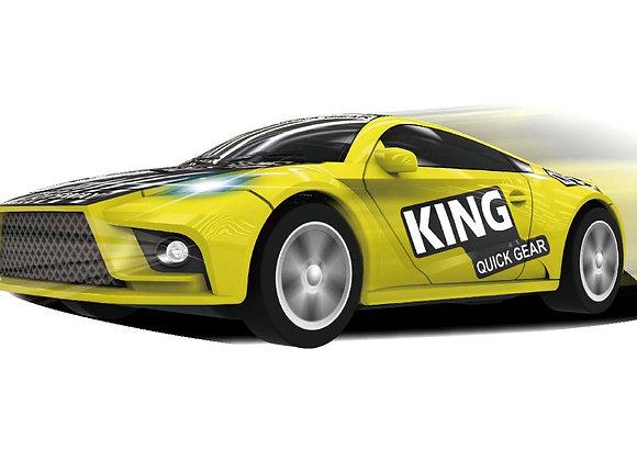 KING Yellow Racer