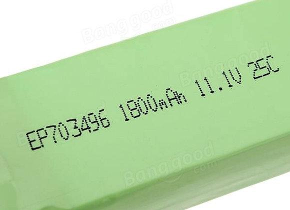 SONIC19XLI 11.1V Battery