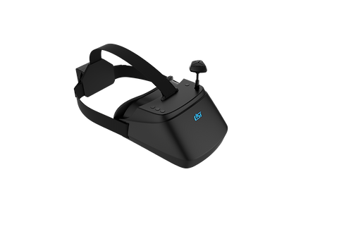 DST 5.8G 5: FPV GOGGLES