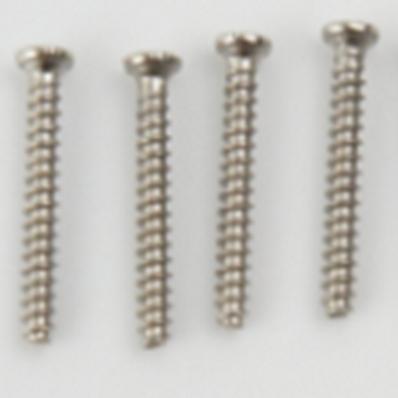 2.3*15mm Screws Set(4)