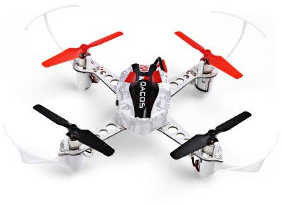 X100 3D 6-Channles mini drone