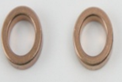 8*12*3.5mm bearing with oil(2)