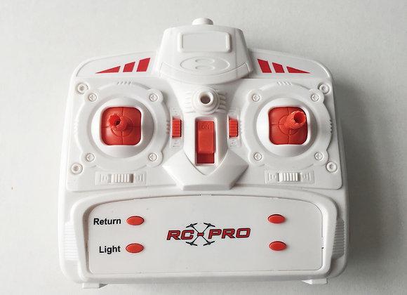 PRO6 - Transmitter (White)