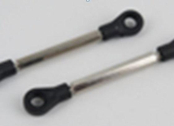Metal damper links(2)