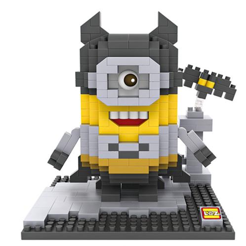 Minions - Batman