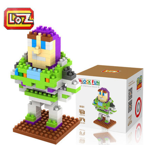 Toy Story - Buzz Lightyear